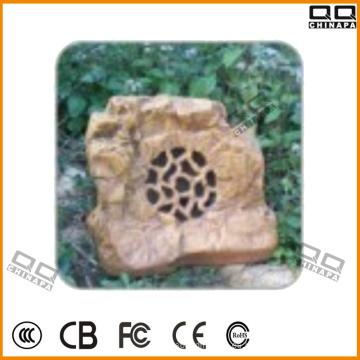 El césped del jardín impermeabiliza el altavoz (LCP-919) El CE aprueba
