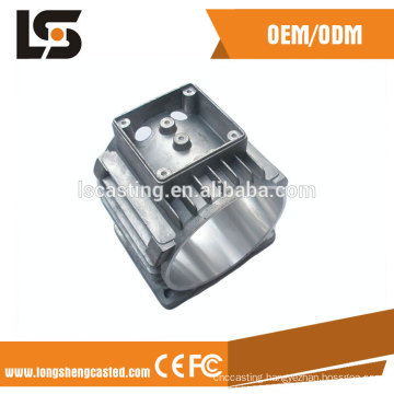 Metal Foundry Factory Provide CNC Complex Large Aluminum Die Cast