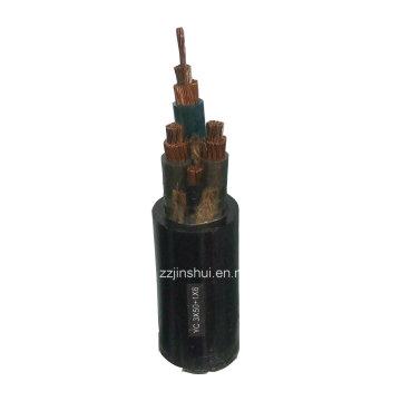 Мягкий специальный кабель Bestsales с резиновой изоляцией для горнодобывающей цели