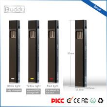 Kit de caneta de vapor personalizado substituível 1.0ml de vagens 310mAh substituíveis