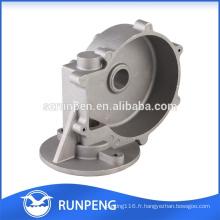 L'alliage d'aluminium de précision d'OEM le boîtier d'engrenage de moteur de moulage mécanique sous pression