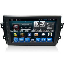Kaier Android Car DVD Player for Suzuki SX4 Scross Touch screen Video Player GPS Auto Radio with Bluetooth Wifi 4G