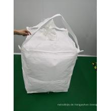 Weiße Alumina Jumbo Taschen