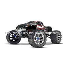 Hsp 94083 1/8 4WD Nitro RC Monster Trucks