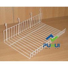 Metal Wire Hanging Shelf (PHH113A)
