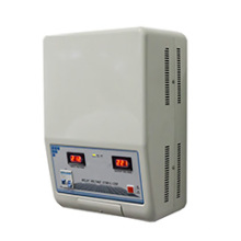 Wall Mounted-Type Relay Voltage Stabilizer 20kVA