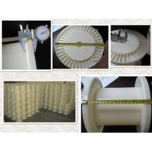 250mm bobbin plastic (supplier)