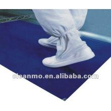 Sala de limpieza de laboratorio Alfombra adhesiva