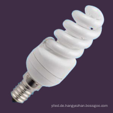 15W Spiral Energiesparlampe (CE / RoHS / ISO)