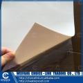 cold applied aluminum foil self adhesive bitumen waterproof membrane