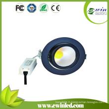 Nouveau produit Downlight LED rotatif 15W