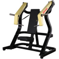 Incline Dada Press Weight Machines at Gym