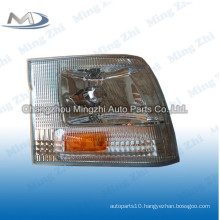 Crystal corner lamp for Toyota Hiace
