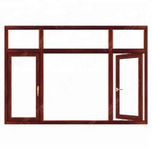 Balkon Glasvorhang Fenster / große Glasfenster / Foshan Wanjia Marke