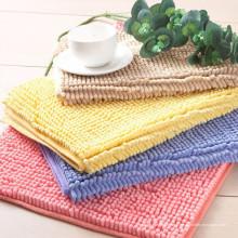 tapis de cuisine en microfibre lavable