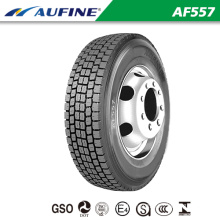 Heavy Truck Tyre Radial Truck Tire (EU-Labelling S-MARK)