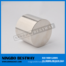 New Product Cylinder Neodymium Magnets