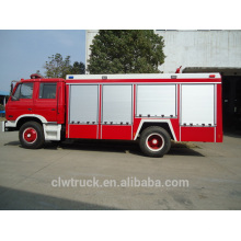 Boa qualidade 5-6 tonelada Dongfeng bombeiros bomba de água bomba caminhão