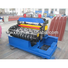 Hydraulic Bending Curving Machine