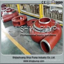 Anti-Corrosion Copper Mine Slurry Pump Spare Parts