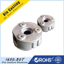 Pièces en aluminium de moulage mécanique sous pression pour l'équipement de protection