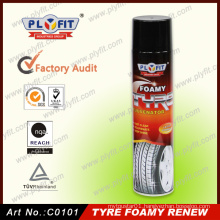 Mag Automatic Car Wash Wheel Foamy Cleaner