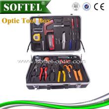 Fiber Tool Kit for Sc/LC Connectors