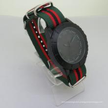 Moda de quartzo japonês baixa mop china mens watch logotipo personalizado para o homem