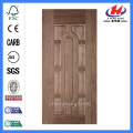 JHK-012 Natural Black Walnut   Laminate Exterior Door Skin