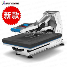 2015 new sublimation machine for T-shirt printing from sunmeta