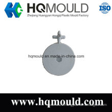 Plastic Cleanout Cap Injection Mould for Drain Trap Pipe