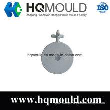 Modelagem por injeção plástica do tampão da limpeza para a tubulação da armadilha de dreno
