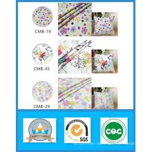 Billiger Verkauf Thousand Designs Lager 100% Baumwolle gedruckt Leinwand Stoff Gewicht 200GSM Breite 150cm