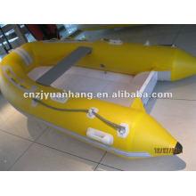(CE) Rib boat 270 small rigid inflatable boat