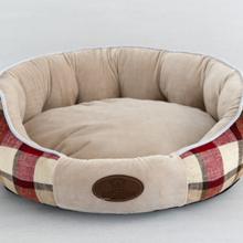 Animal de estimação criativo do ninho de gato com malha de tecido