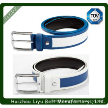 Fashion Design Golf Casual Leather Sports Belt