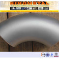 B16.9 Seamless Stainless Steel Elbow
