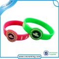 Werbegeschenk Silikon-Armband für Kinder