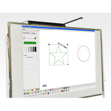 Armbox-Metal Casing to Protect Receiver, Interactive White Board