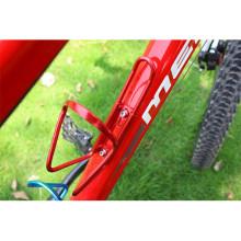 Подвесной алюминиевый отсек для бутылок для велосипедов