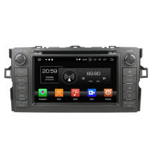 Toyota Auris 2010-2014 auto palyer android