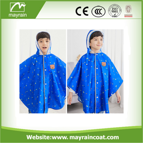Waterproof Kids Raincoats