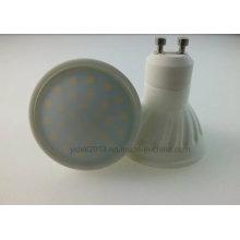Lâmpada de cerâmica LED SMD GU10 5W