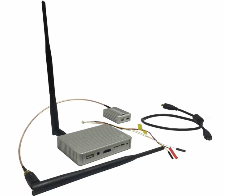 3KM Video Transmitter