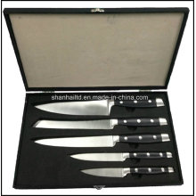 Casting Steel 5PCS Kitchen Knife Set
