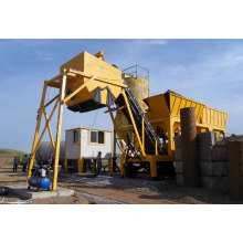 Usine de mélange de sol stabilisé mobile YWCB300