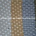 Polyester-gesponnenes Sofa-Gewebe 100% für Polsterung / Tasche / Stuhl-Gewebe