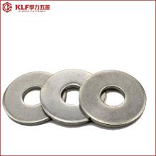 Rondelle plate en acier au carbone, DIN9021
