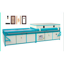 Woodworking Vacuum Laminating Machine / Vacuum Press Machine