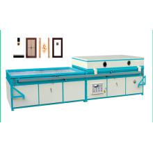 Máquina de laminação de vácuo de madeira / Máquina de imprensa de vácuo